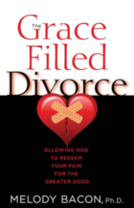 The Grace Filled Divorce cover: relationship building tools